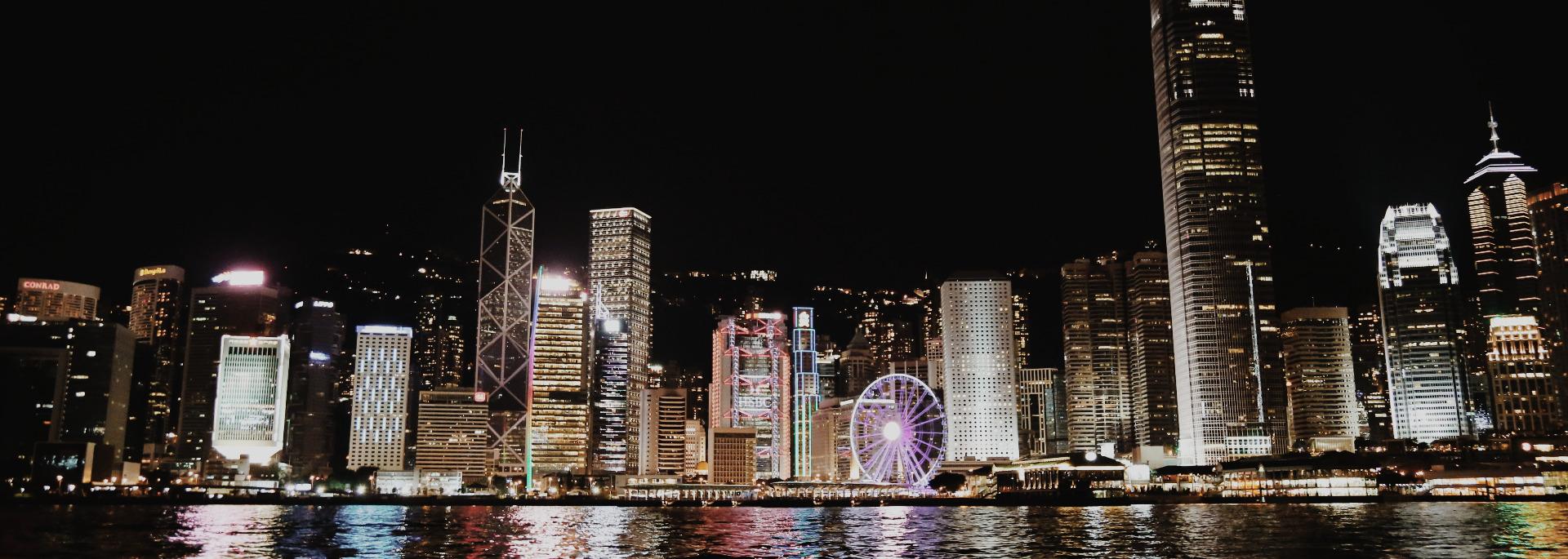 香港--寻找最地道的港味